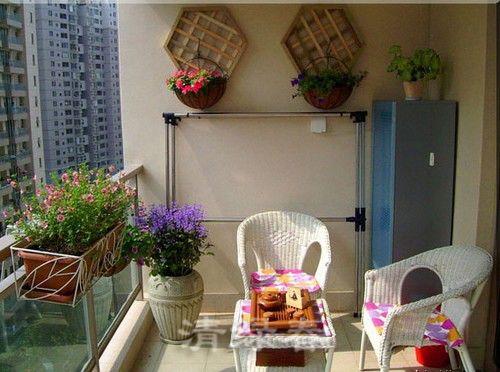阳台花园202