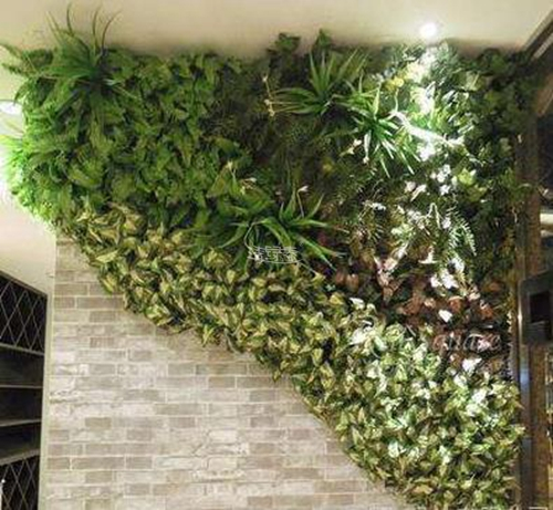 家庭绿化墙系列